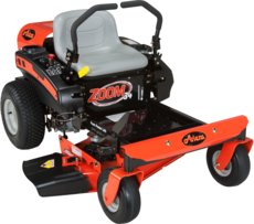 Zero-Turn: 			Echo - ARIENS ZOOM-1634